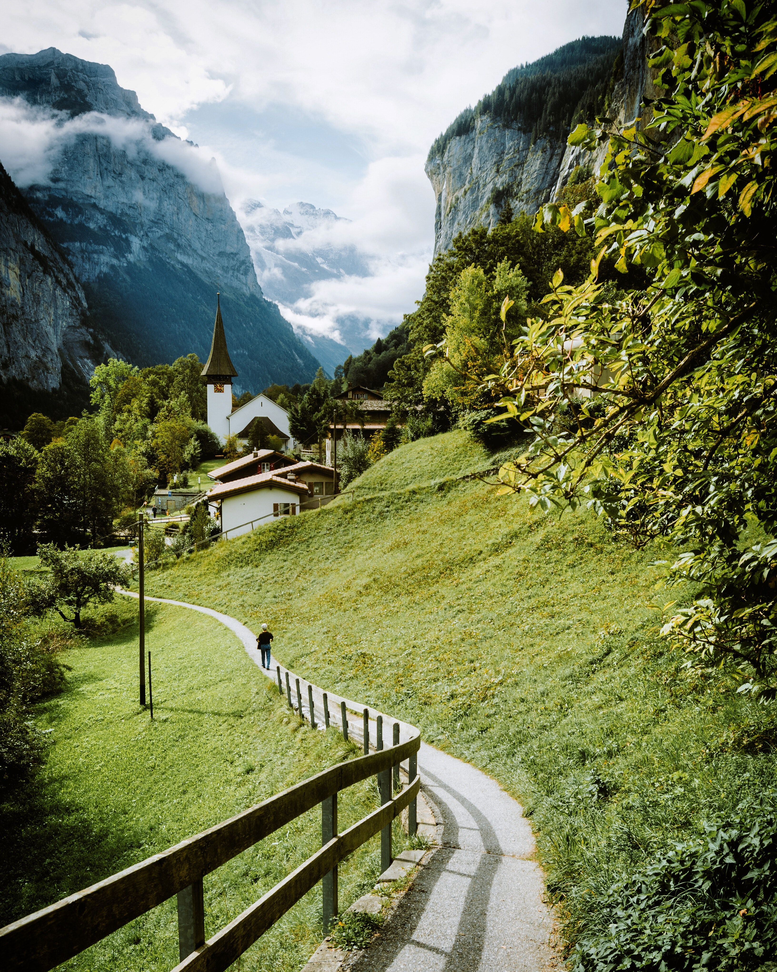 To The Better Land Cool Places To Visit Hiking Destinations World 2020
