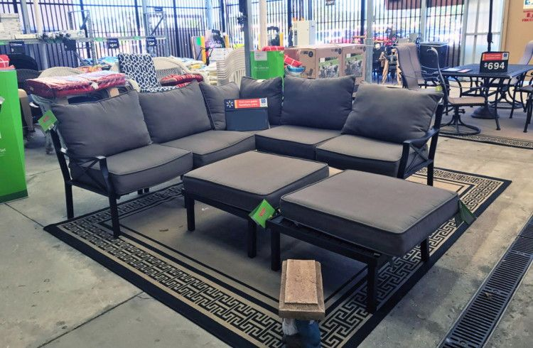 Walmart.com: Outdoor Furniture Clearance - Patio Sets, as ...