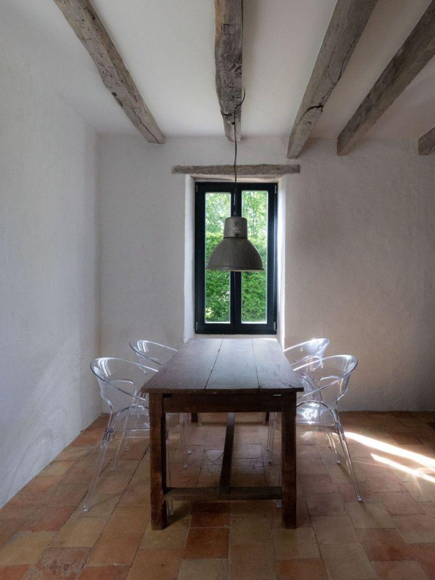 Table De Ferme Dordogne   Dining table, Home decor, Decor