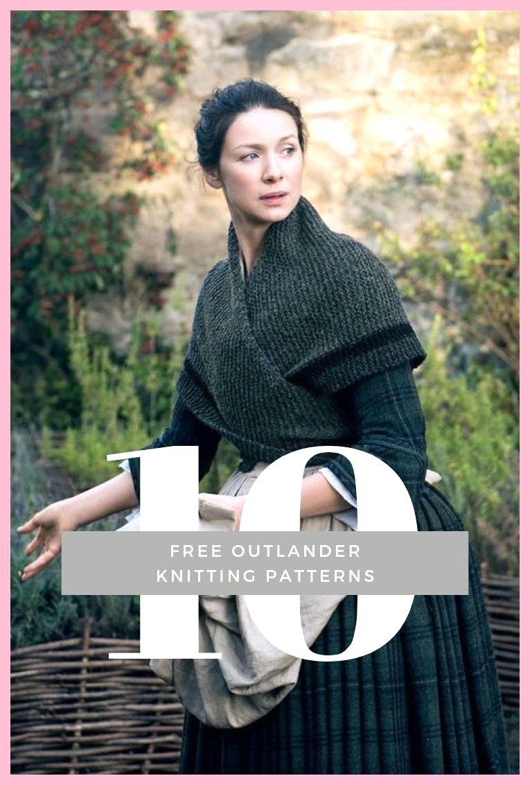 Photo of Outlander-patronen,  #outlander #patronen