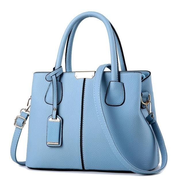 Frugal Double Zipper Soft Women Crossbody Bag Designer Bags Famous Brand Women Bags High Quality Pu Leather Shoulder Messenger Handbags Women's Bags Luggage & Bags