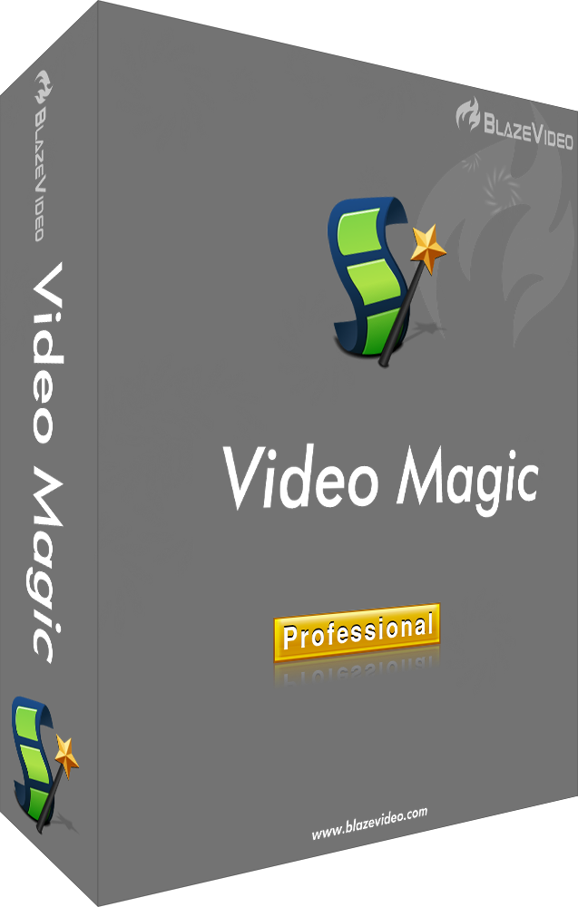 Video/DVD Converter + Editor + Picture Slideshow Maker for