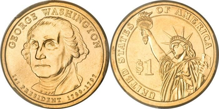 Most Valuable Presidential Dollar Small Dollar 1 Coin Values Coins Valuable Pennies Dollar