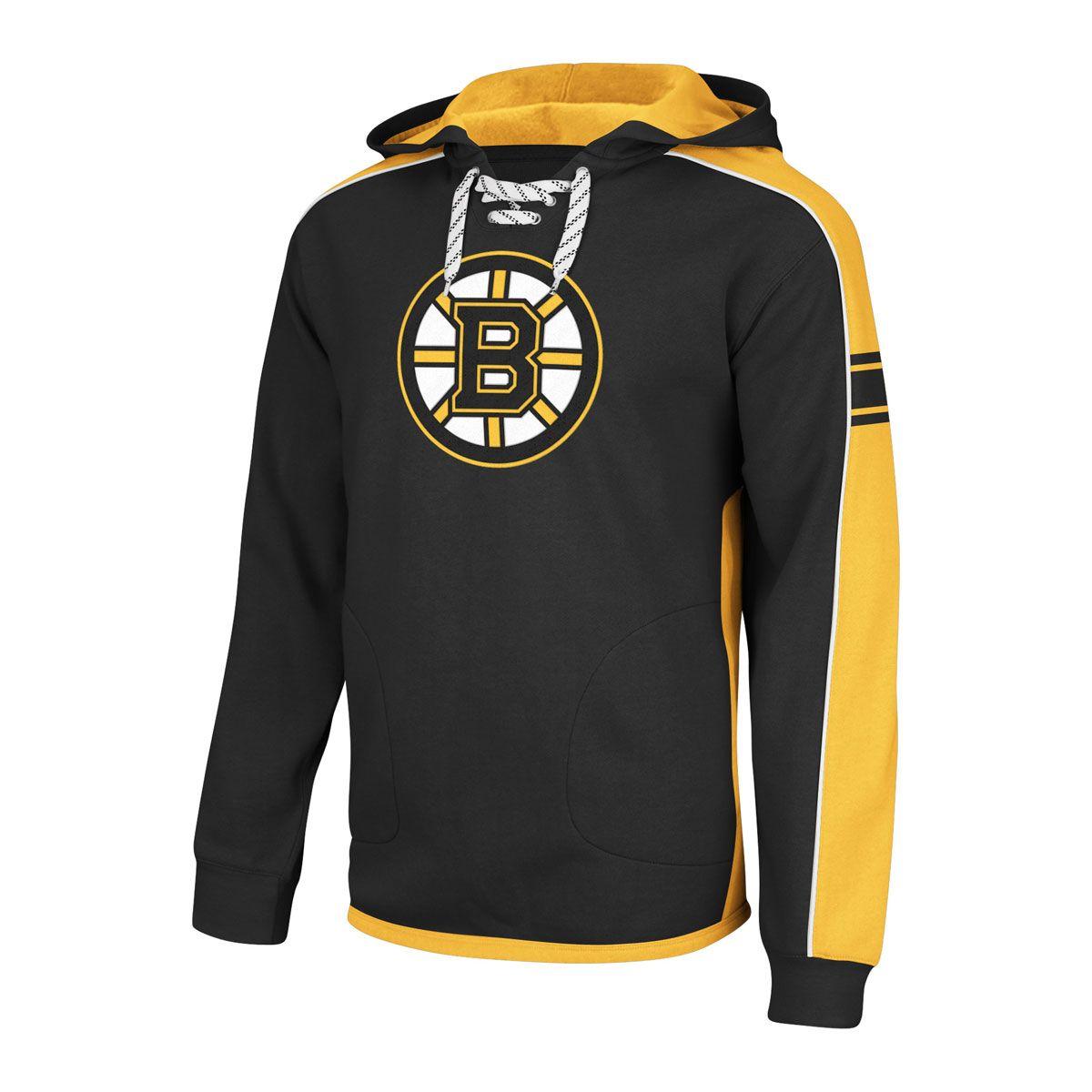 Boston Bruins Nhl Team Jersey Hoodie Want This Sooo Bad Black Hoodie Layering Outfits Hoodies