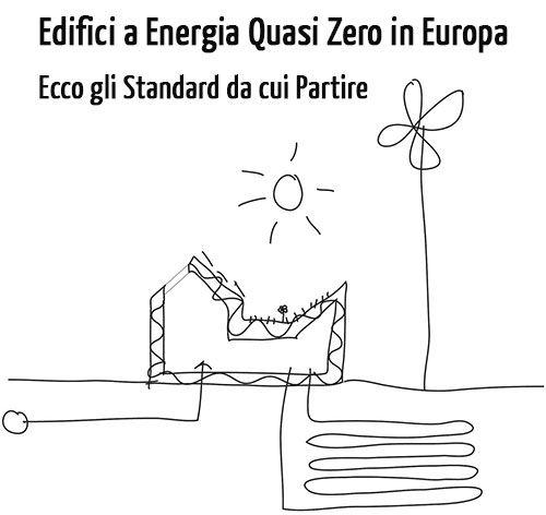 Gli Edifici A Energia Quasi Zero Edifici Ad Alte Prestazioni Che