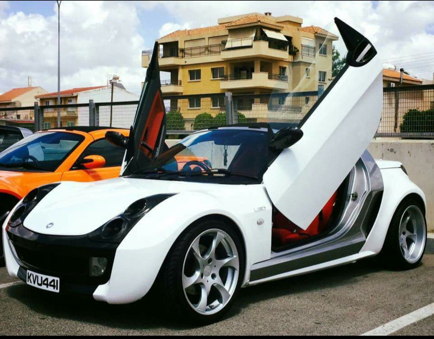 Pin by ferry p on smart roadster pinterest smart roadster smart car and cars