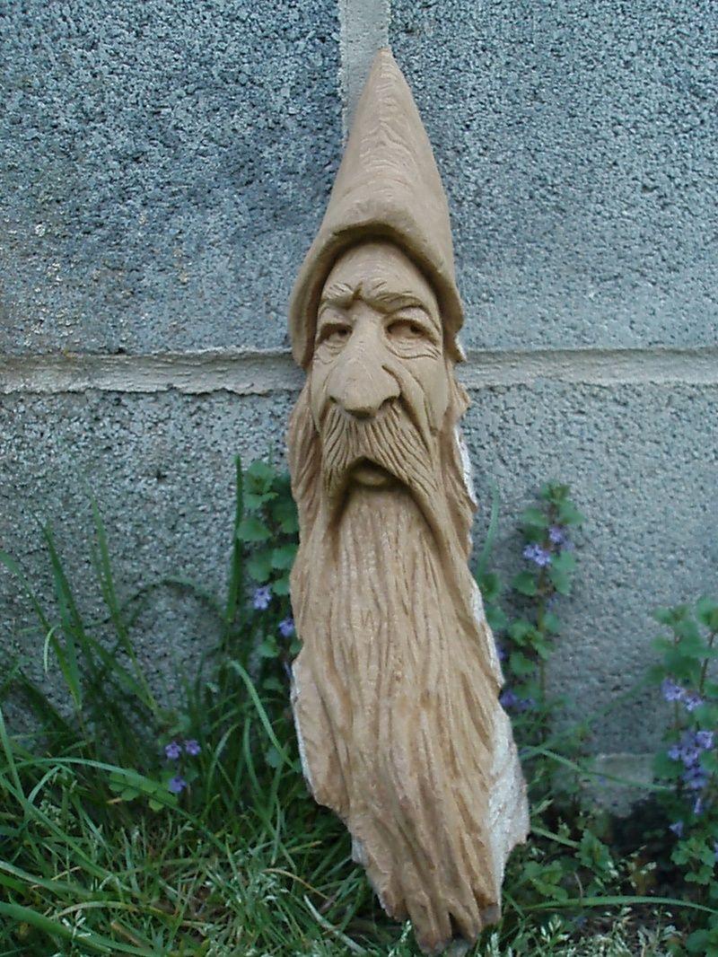 Wood carving gallery wood spirit carvings by kevin doherty wood