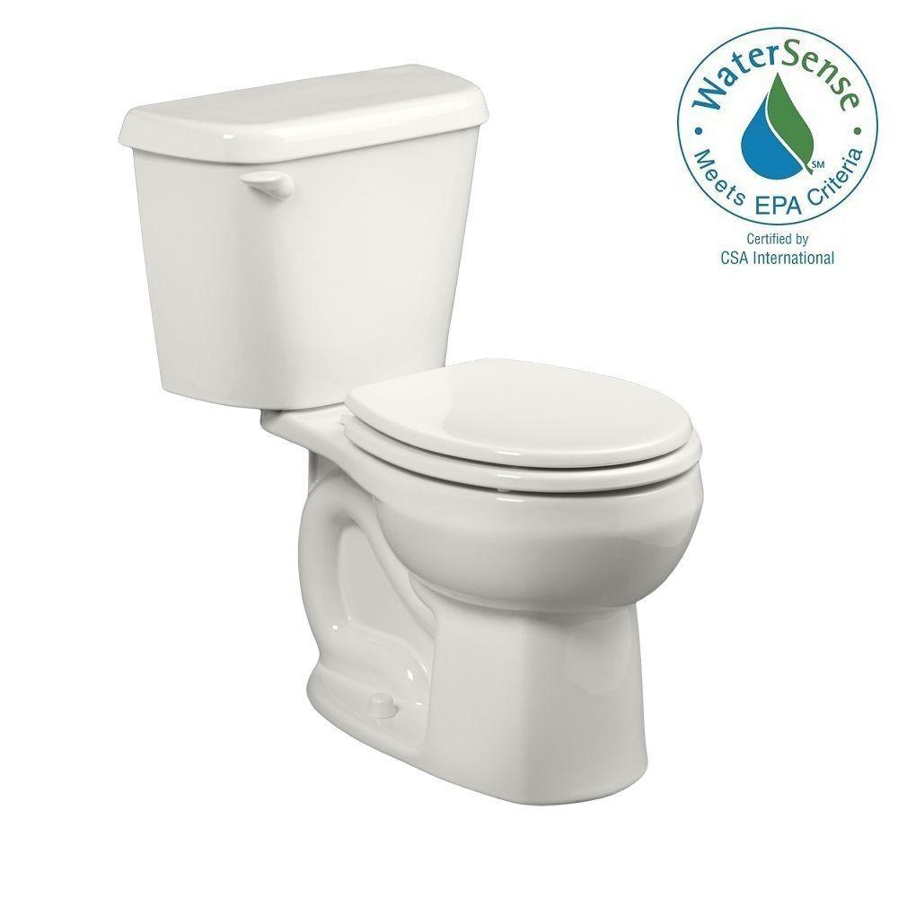 American standard colony 2piece 128 gpf single flush