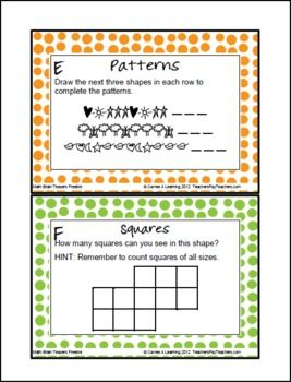 Freebie Set Of Math Brain Teaser Cards This Math Will Make Them Think Enjoy Math Brain Teasers Math Problem Solving