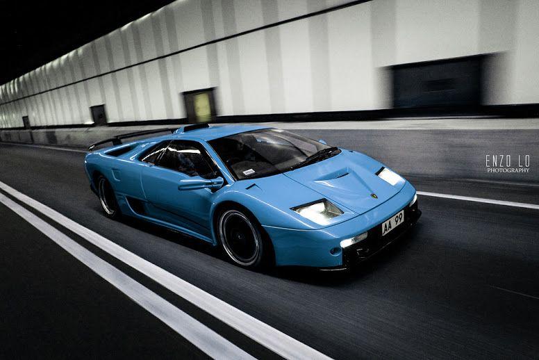 Superior Lamborghini Diablo, Pools, Wheels, Swimming Pools, Water Feature