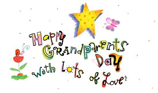 Happy Grandparents Day Happy Grandparents Day Image Happy
