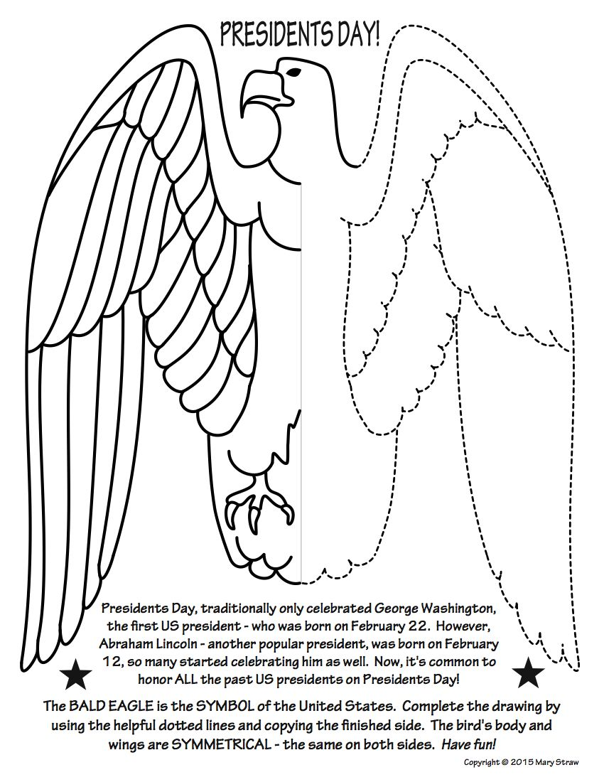 American symbols activities image collections symbol and sign ideas art enrichment everyday february activity coloring pages patriotic 20 activities your kids will love presidents day buycottarizona Images