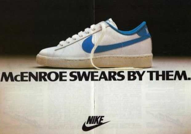 The 50 Greatest Tennis Sneakers of All Time35. Nike
