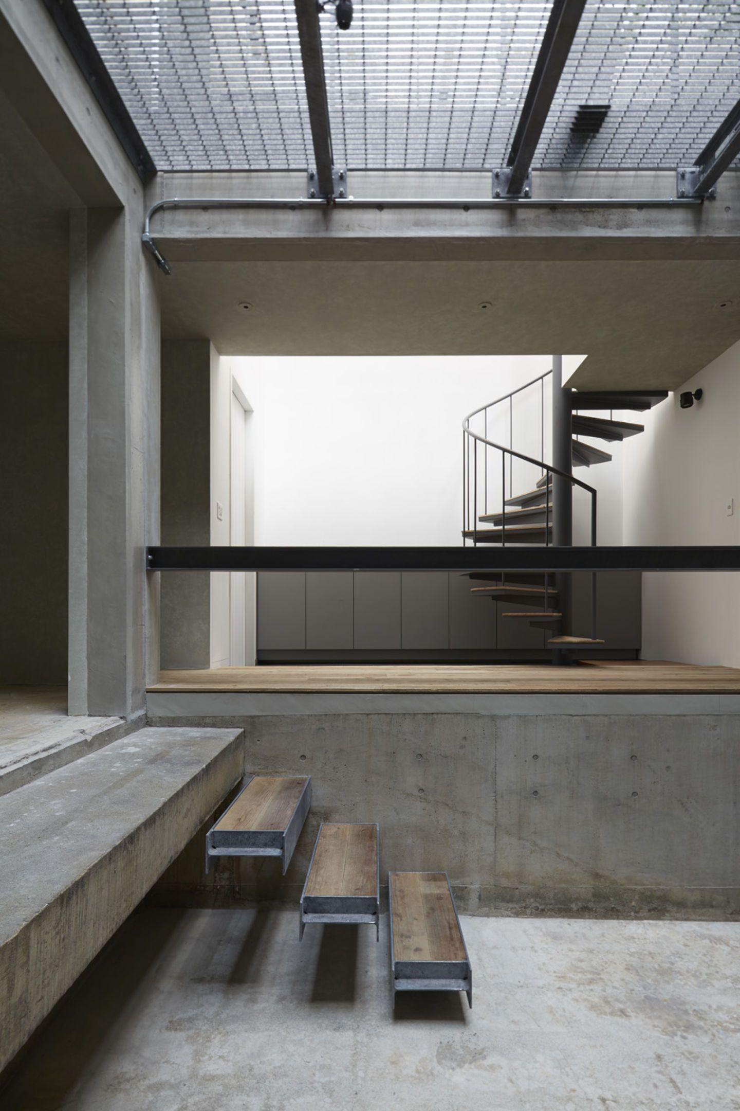 suppose design office toshiyuki. Suppose Design Office, Toshiyuki Yano Photography · House Studio In Sangenjaya Divisare Office M