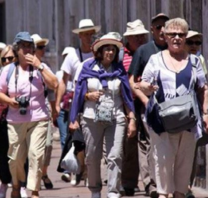 By Dr. Lee Dubs One of the recent talking points among the English-speaking immigrant community in Cuenca is the Ecuadorian government's announced study of the impact of foreign residents in Continue reading »