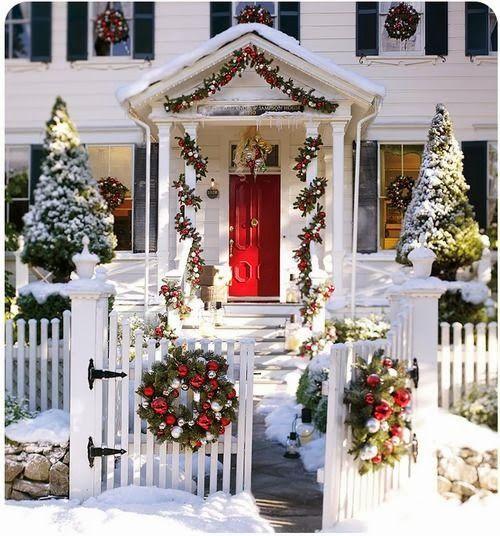 Beautiful Christmas Christmas is Happiness Pinterest Christmas
