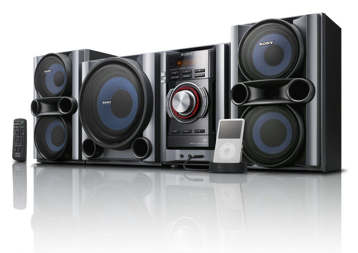 Reviews of the top 5 best shelf stereo systems money can