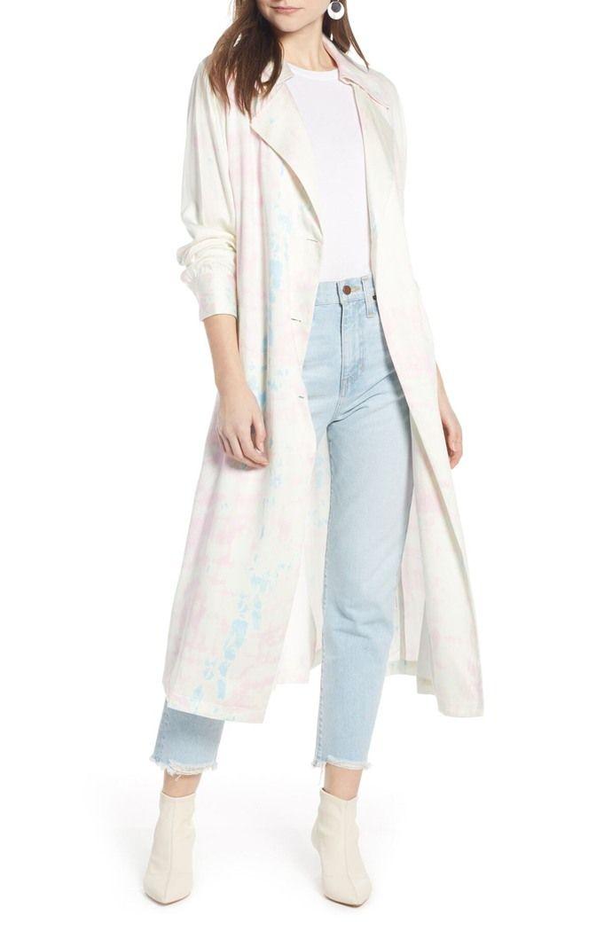Joules | Right as Rain Packable Print Hooded Raincoat #nordstromrack
