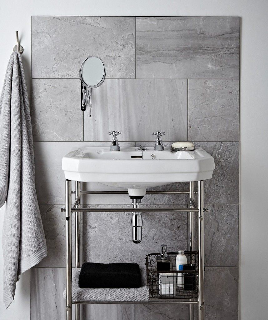 variato grey topps tiles bathroom pinterest topps. Black Bedroom Furniture Sets. Home Design Ideas