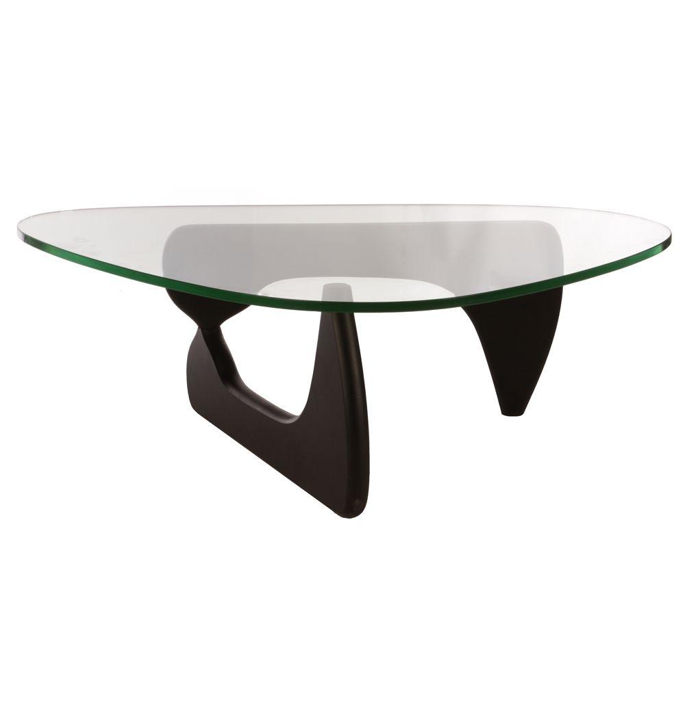 noguchi coffee table inspired by isamu noguchi furniture. Black Bedroom Furniture Sets. Home Design Ideas