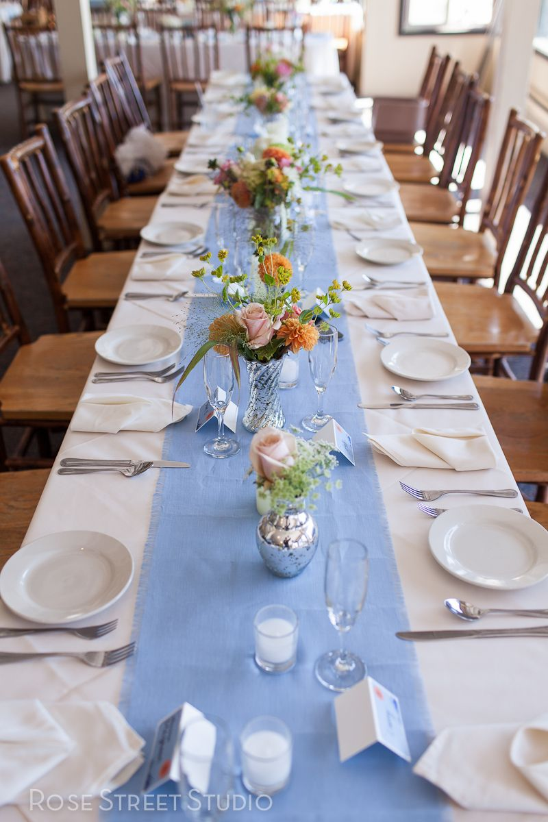 Wedding reception at Heavenly Resort in South Lake Tahoe