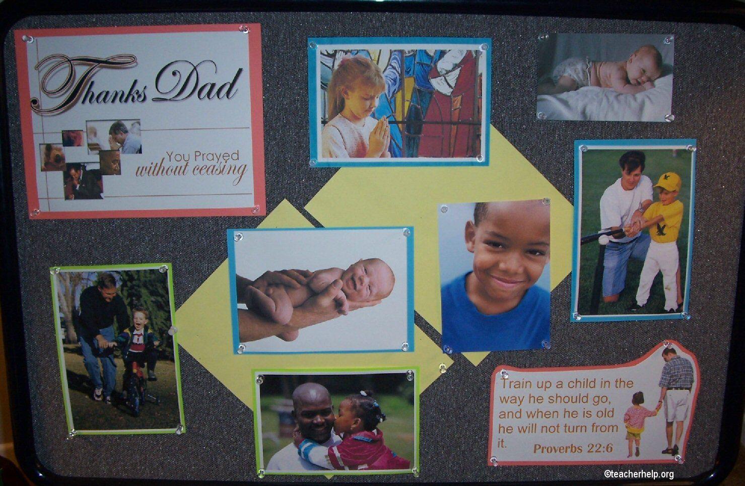 Christian Bulletin Boards Summer
