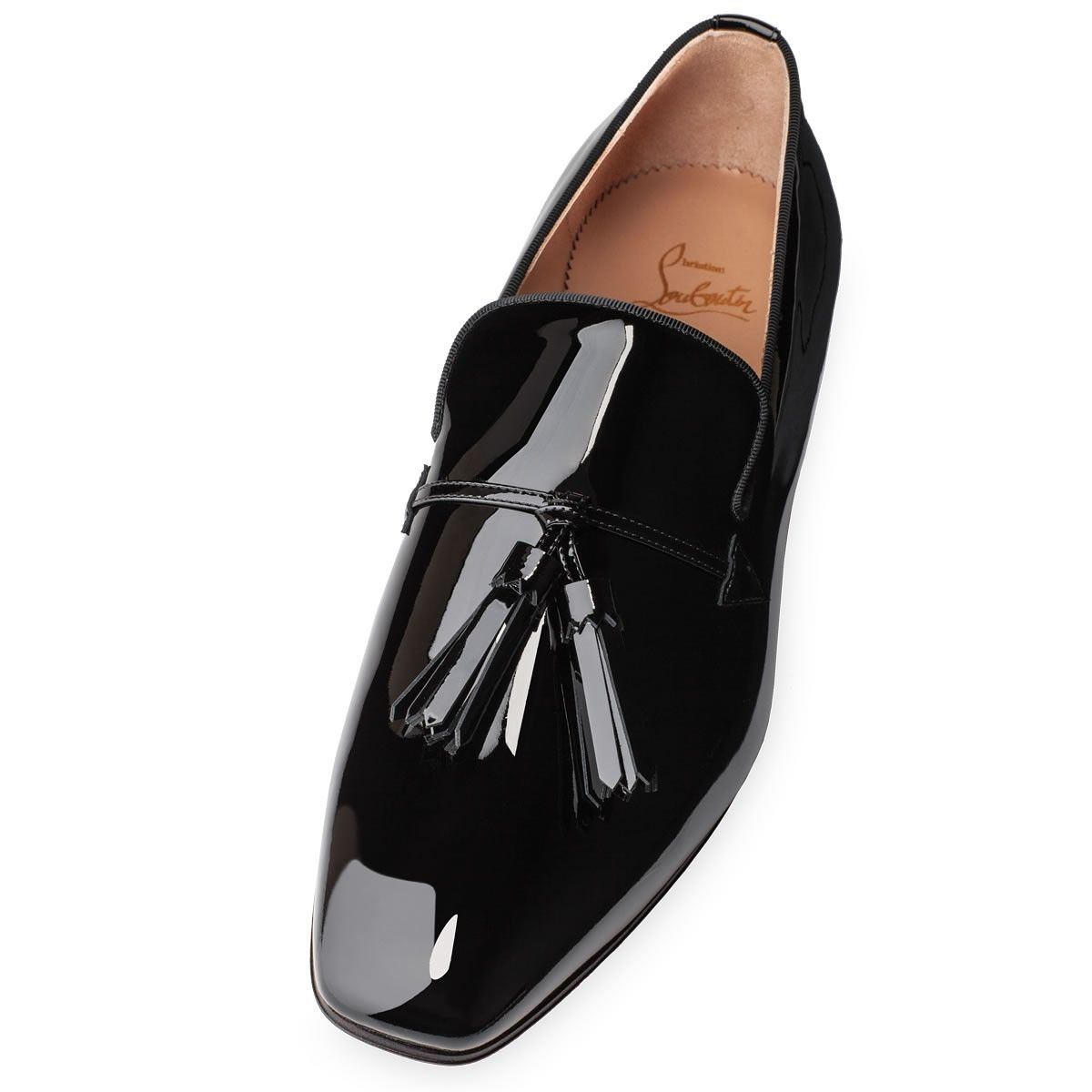 flat patent black patent shoes i d wear