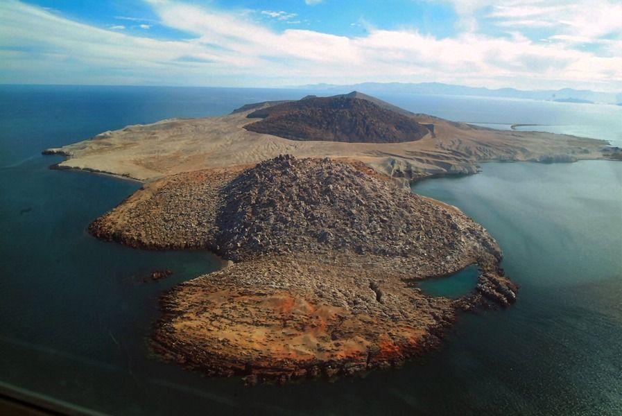 Isla Encantada baja California Mexico Mexiko Mexique Messico 멕시코  墨西哥  מקסיקו Мексика メキシコ islands