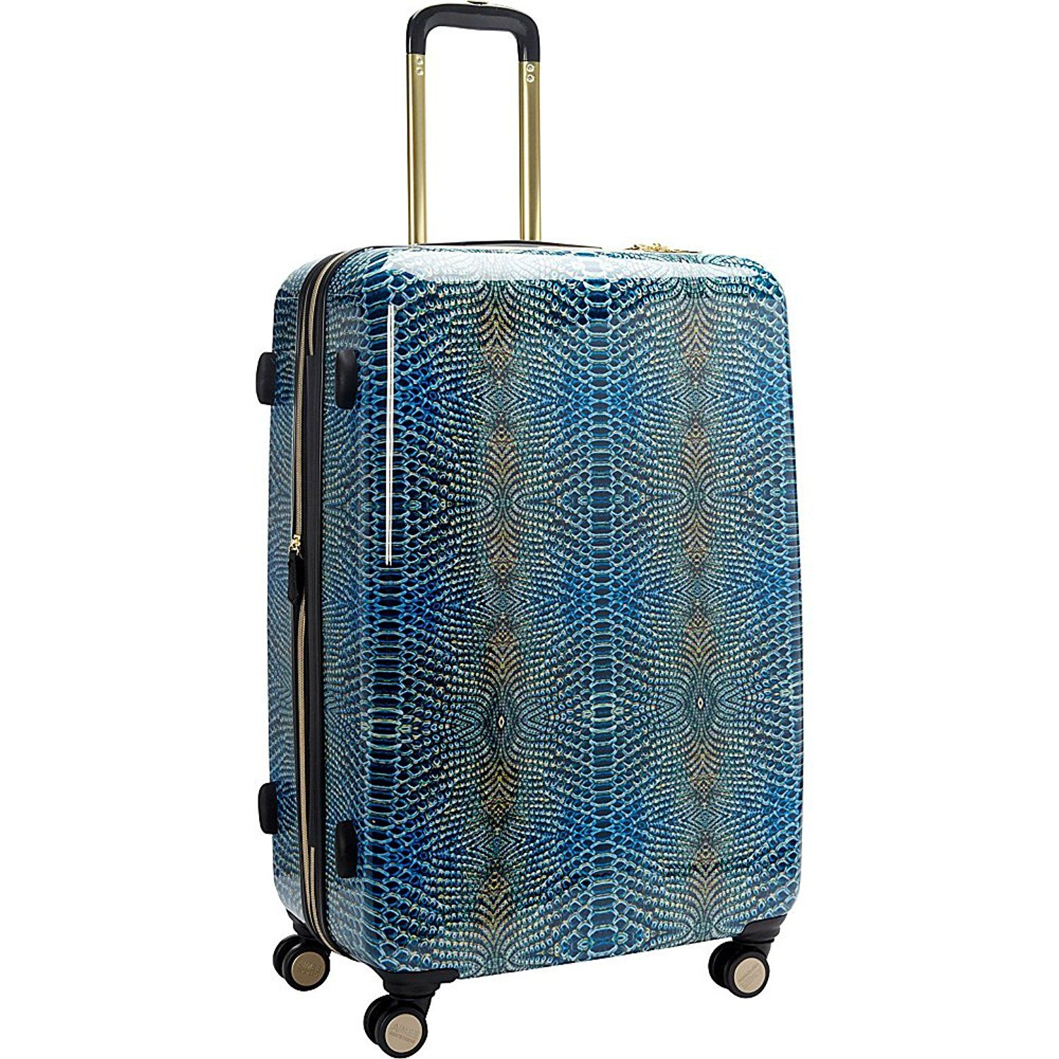 Aimee Kestenberg Ivy 28' Upright Spinner Suitcase ** Read more  at the image link. (This is an Amazon Affiliate link and I receive a commission for the sales)