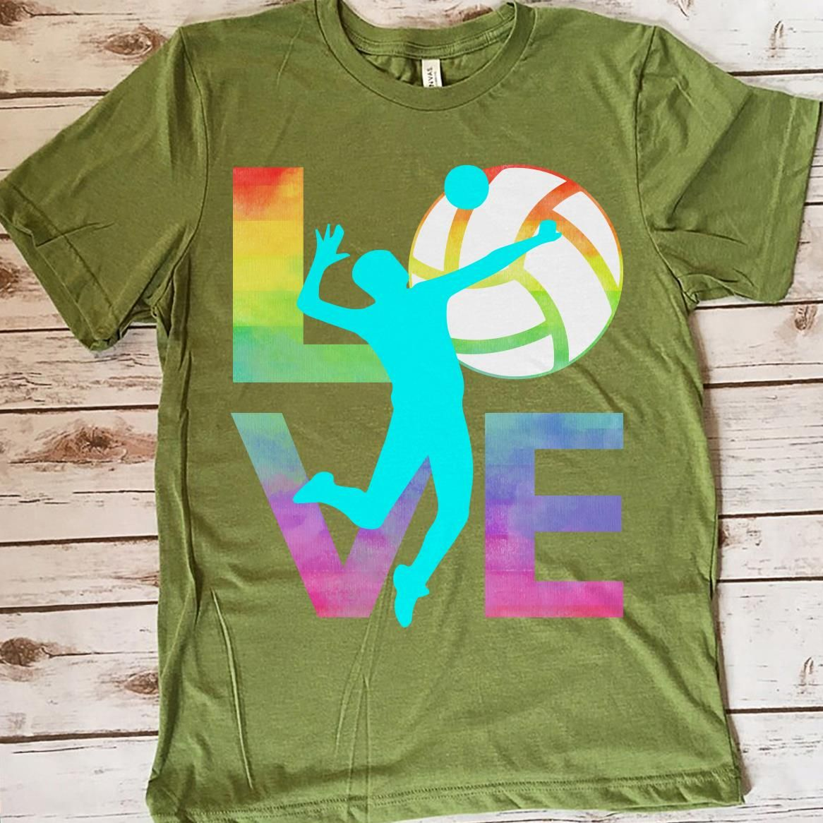 Love Volleyball Great Gifts For Volleyball Players Volleyball Lovers Mom Dad Son Daughter Sister B Volleyball Tshirts Volleyball Pictures Great T Shirts