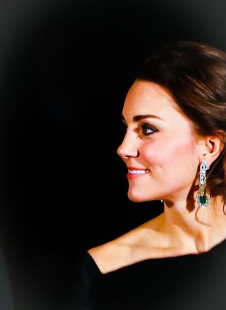 onemoreblogaboutroyals:  Duchess of Cambridge