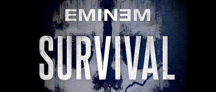 """Eminem's erster neuer Song seit 3 Jahren! Checkt """"Survival"""" für den Call of Duty: Ghosts Soundtrack! Brachial! #hiphop #eminem #callofduty"""