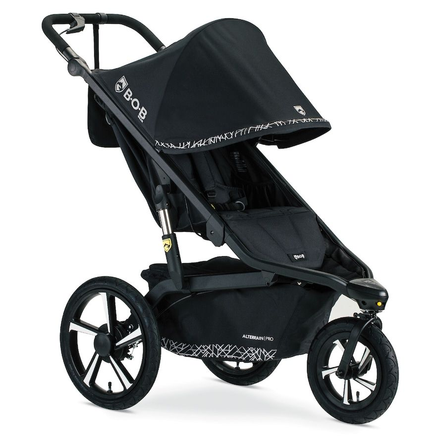 BOB Gear Alterrain Pro Jogging Stroller in 2020 Jogging