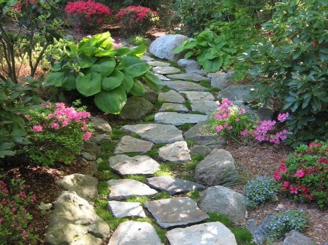 17 best images about creative garden path ideas on pinterest gardens pathways and creative