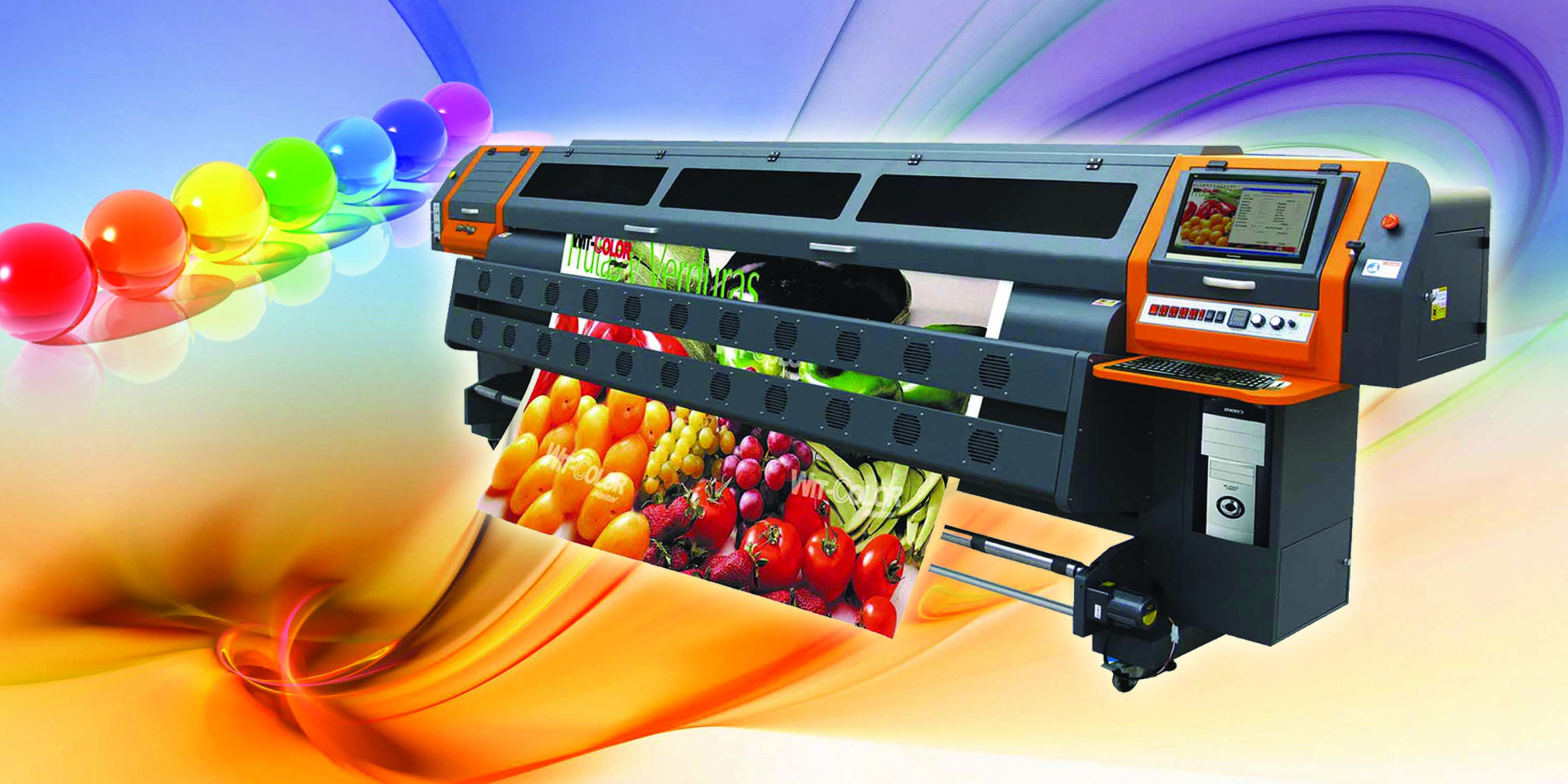 Digital Printing Is One Of The Best And Modern Ways Of