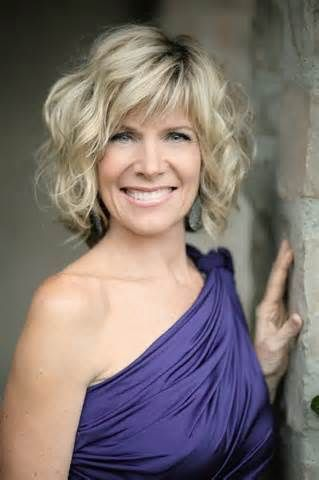 debbie boone hairstyles debby boone purple dress hair styles how to curl short