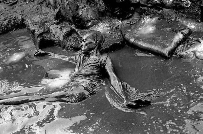 haitian voodoo priest vodun haiti 2005 voodoo