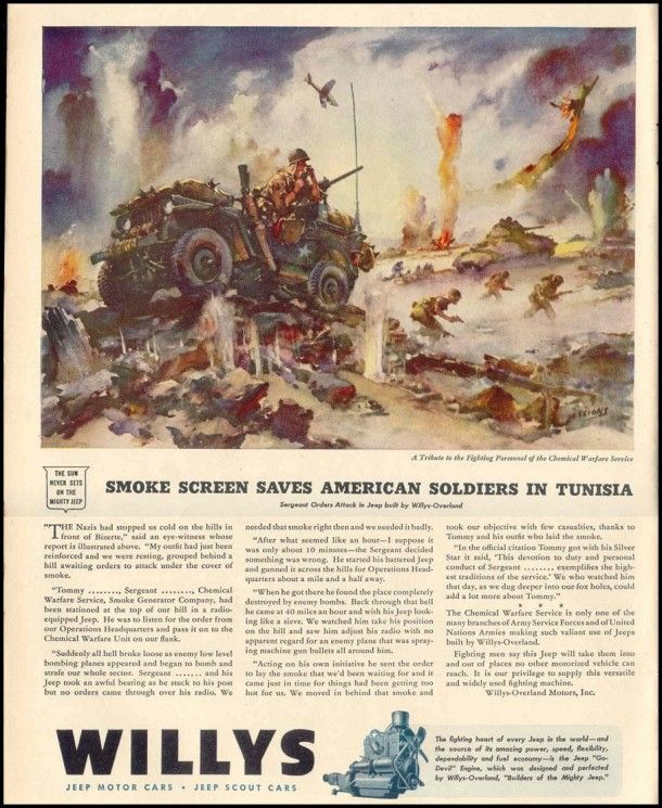 adverts willys jeep willys jeep pinterest