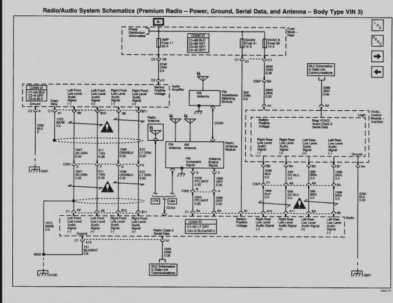 18 2005 Gmc Truck Wiring Diagram Truck Diagram Wiringg Net Gmc Trucks Gmc Truck Accessories Gmc Envoy