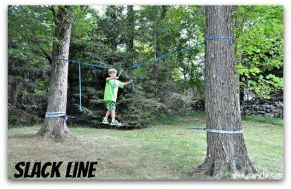 70 Ideas Backyard Ideas Party Obstacle Course #backyard #party