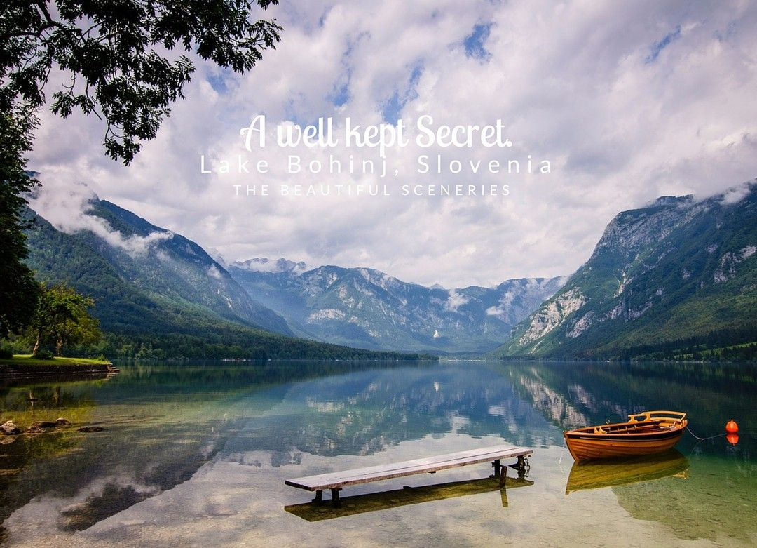Many visitors to Slovenia say theyve never seen a more beautiful lake than Bledthat is until theyve seen Lake Bohinj just 26km to the southwest. Well refrain from weighing in on the Bled versus Bohinj debate other than to say we see their point. Admittedly Bohinj lacks Bleds glamour but its less crowded and in many ways more authentic. Its an ideal summer holiday destination. People come primarily to chill out or to swim in the crystal-clear blue-green water with leisurely cycling and…