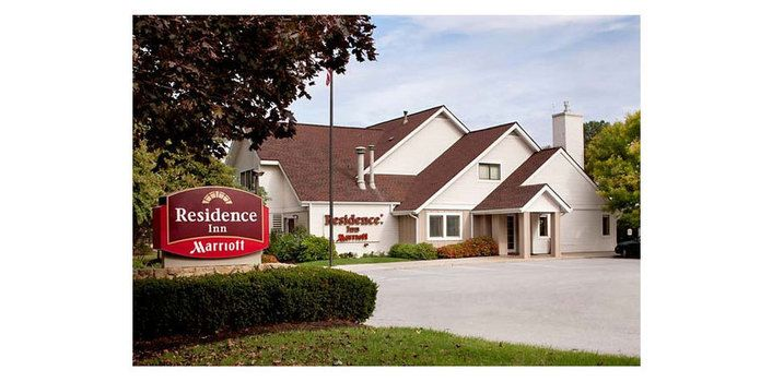 Residence Inn By Marriott Valley Forge Berwyn Pa 19312 Montgomery County Extended Stay Hotels