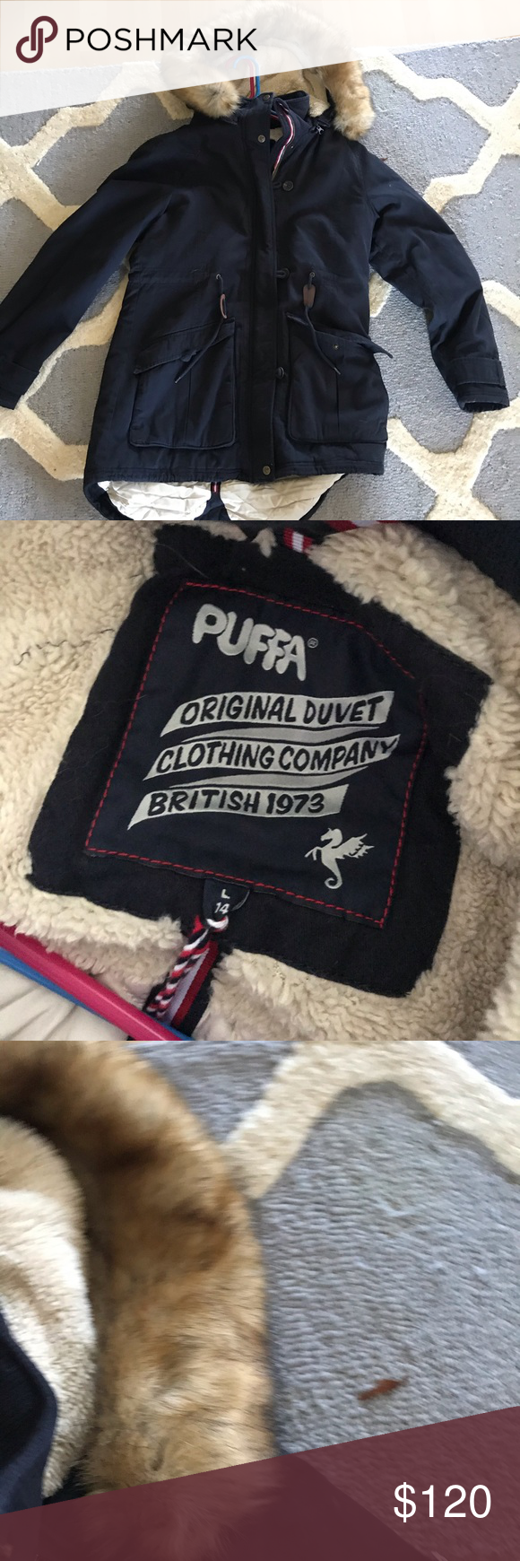 Puffa Jacket Brand New Normally 200 Jacket Brands Jackets Clothing Company [ 1740 x 580 Pixel ]