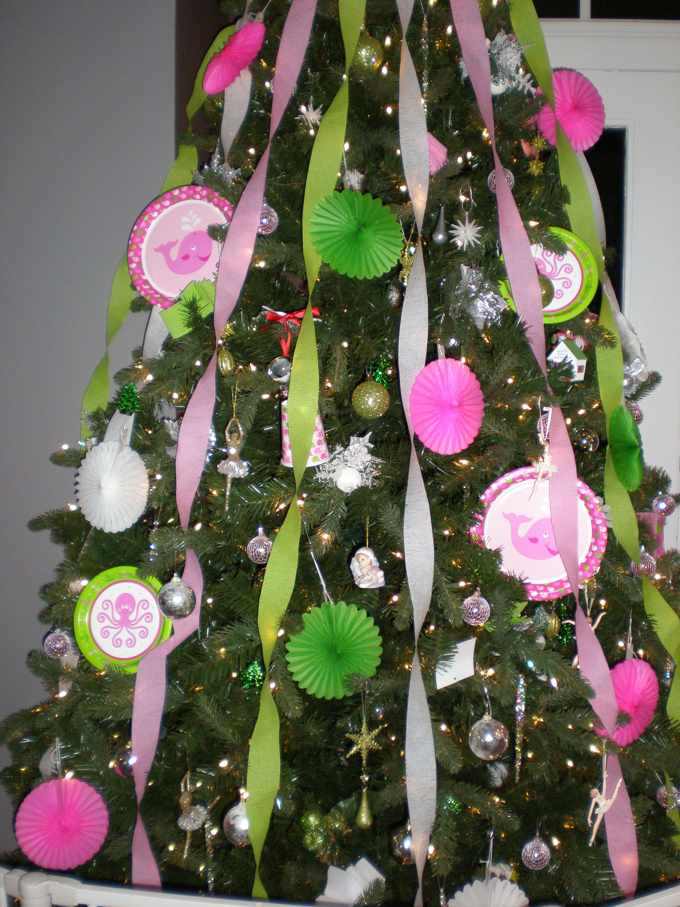 Birthday Tree Ideas For Carmella On Pinterest