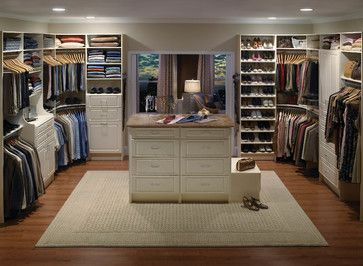 Merveilleux Get Inspired   Traditional   Closet   Other Metro   K.C. Closets Inc.