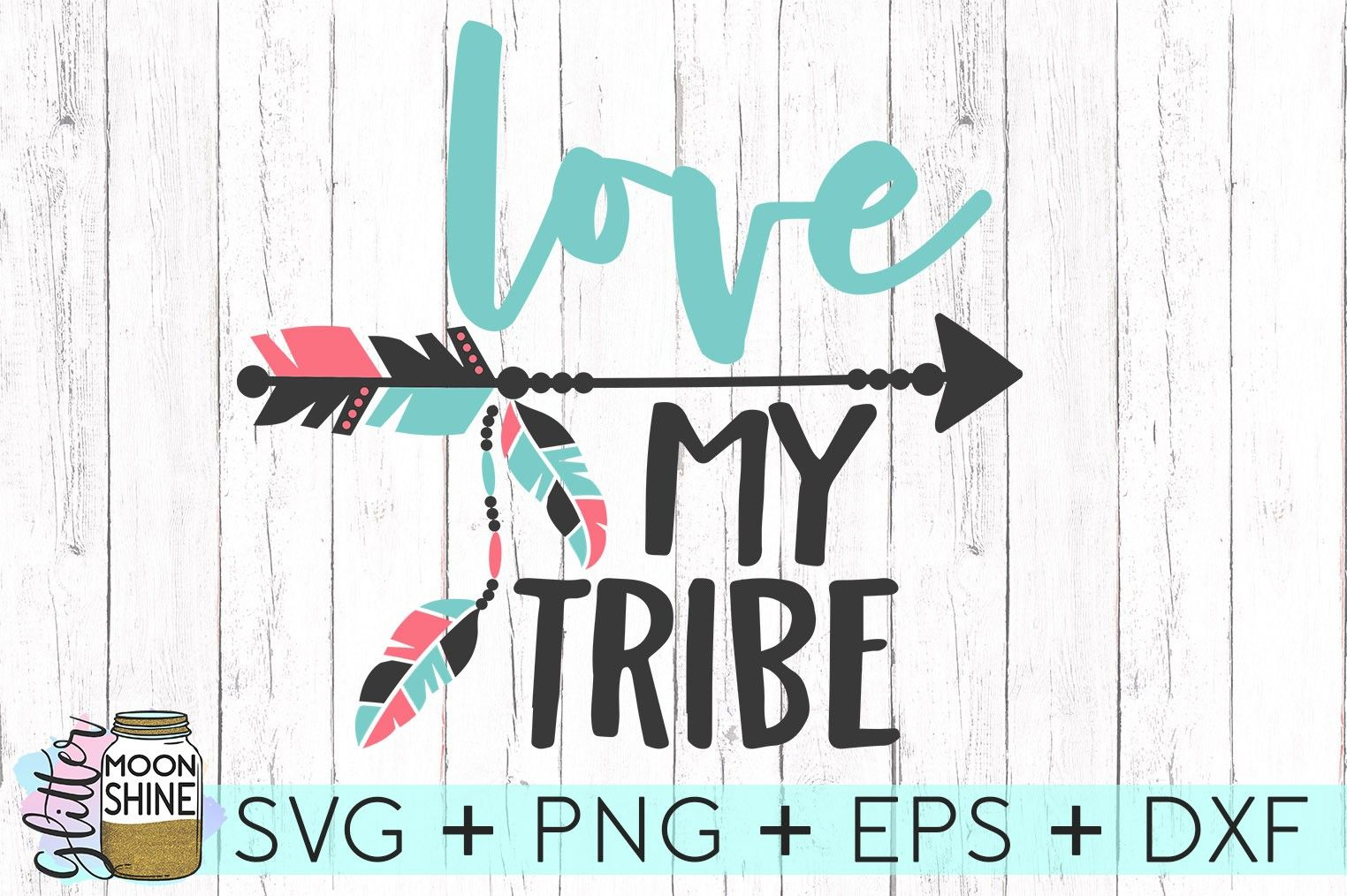 Download Pin by Jenn K on SVG Files Can Use | My love, Tribe