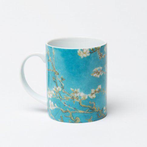 Mug Almond Blossom