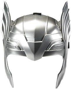 Thor Movie Hero mask: Amazon.co.uk: Toys & Games, £11 ish