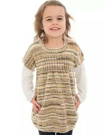 Pin de Shirley Evans en Childrens knitting & Sewing   Pinterest ...