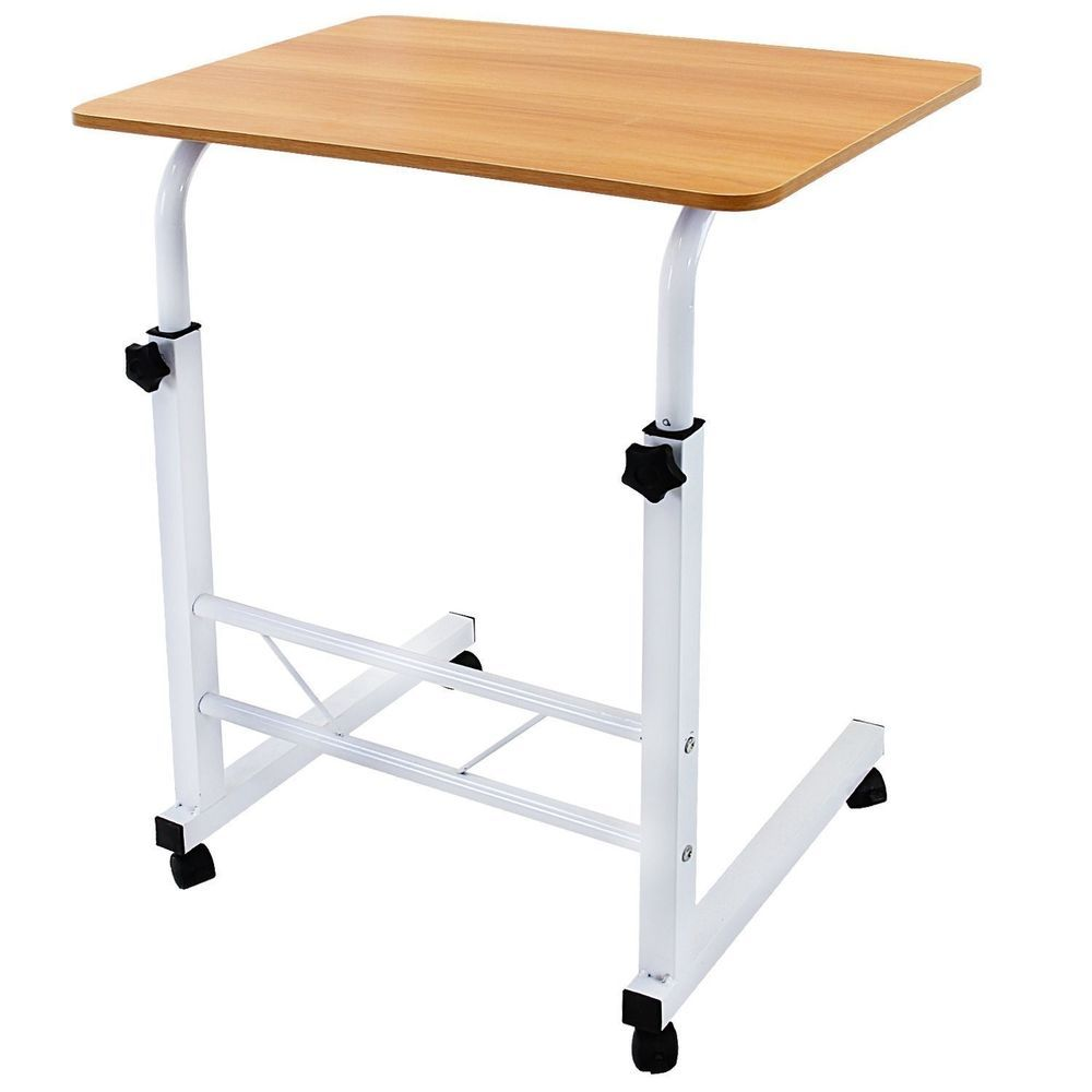 table the tray care hospital tables beds over bed home product